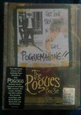 The POGUES  – box 5 CD Set demo,live , rarità
