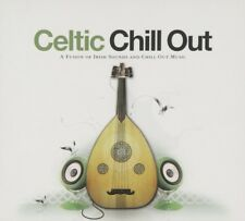 CELTIC CHILL OUT - LOENYA, GREEN FIELDS, HYPNOMUSIC -  CD NEW+
