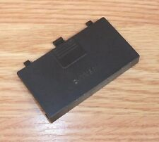*Replacement* Brown Battery Cover / Door Only For GE 7-4719A Clock Radio *READ*