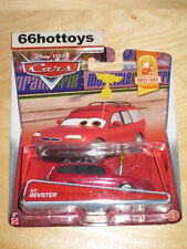 Disney Pixar Cars Kit Revster 2016 NEW