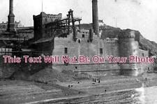CU 76 - Wellington Pit Mine, Whitehaven, Cumbria c1910 - 6x4 Photo