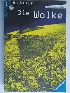 Die WolkePausewang gudrunRavensburger reality libro racconto bambini tedesco