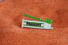 15723 PIN'S PINS DENTIFRICE FLUOCARIL