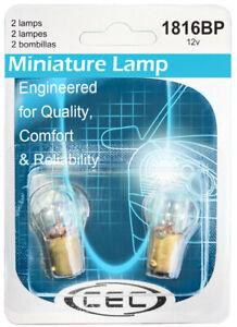 Glove Box Light CEC Industries 1816BP