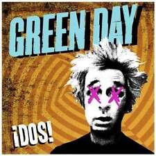 Green Day - Dos! CD WARNER BROS