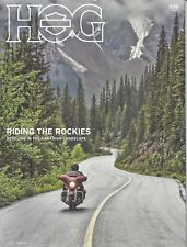 Harley Magazine 2016 HOG Riding The Rockies-Border To Border-Upstate NY 038
