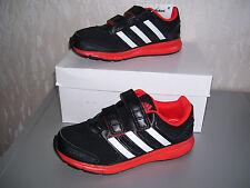 Adidas lk sport Laufschuhe Klettverschluss Sportschuhe auch für Hallen 28 bis 38