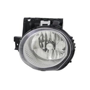 Left Headlight Assembly For 2011-2014 Nissan Juke 2012 2013 TYC 20-9174-00-9