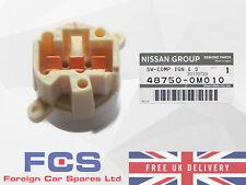 * Nuevo * Original Nissan Navara Pathfinder conmutador de encendido ARRANQUE 48750-0M010