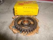 Suzuki TC100 TC 100 OEM NOS transmission gear 24310-25101 1st driven