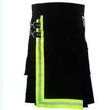 New Burning man  Handmade Tactical Utility kilt for men with Free DHL shipping