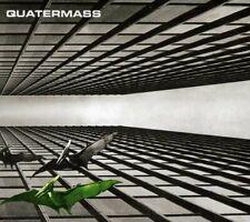 Quatermass - Quatermass [CD]