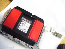 MBS KSU 2 Summenstromwandler Messwandler 10VA Stromwandler 0,72/3kV Ith=60In