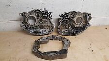 1994 YAMAHA TIMBERWOLF 250 ENGINE CASES ALL 3 CASES   #2