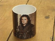 Richard Armitage Robin Hood New Colour MUG