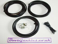 Vauxhall Astra turbo VXR  Vacuum Hose/Engine dress up  kit- BLACK