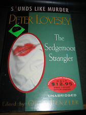 The Sedgemoor Strangler : And Other Stories of Crime Vol. V by Otto Penzler