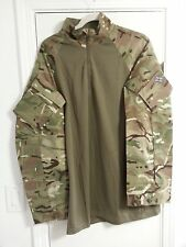 British MTP Multicam Under Body Armor Combat Shirt UBACS  - Medium 170/90 NEW