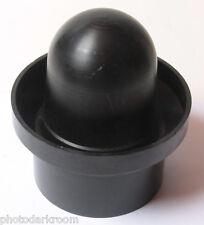 "3 1/4"" Lightproof Cemical Fill Lid Darkroom Drum Develop System Parts - USED E19"