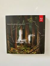 Adobe Photoshop Lightroom 5 Software. Used. very good condition.