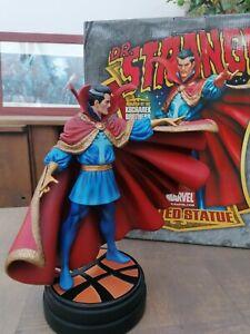 DR STRANGE BOWEN statue MARVEL no sideshow xm-studios kotobukiya custom