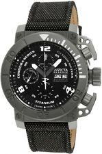 New Mens Invicta 13685 Corduba Swiss Valjoux 7750 Automatic Kevlar Strap Watch