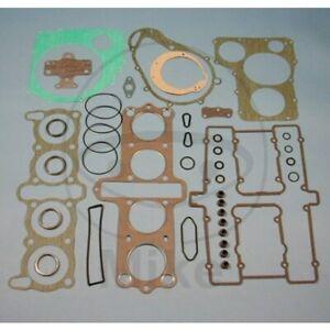 Set Gasket Thermal Unit Complete Suzuki 1000 GS 1978-1980