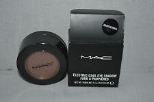 MAC Electric Cool Eye Shadow Gravitational 0.07oz New Boxed