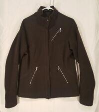 NAU Mens Merino Wool Jacket Sz Large Hedon Racer