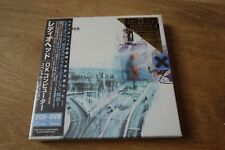 Radiohead - OK Computer - Limited Edition,2cds + dvd!!! JAPAN / SEALED COPY !!!!
