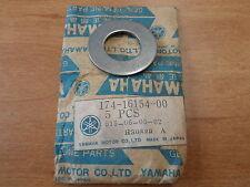 NOS OEM Yamaha Right Thrust Plate 1967-1975 AT1 CT1 DT1 RD200 YZ125 174-16154-00