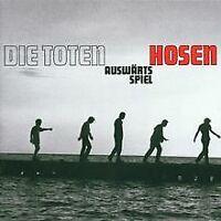 Auswärtsspiel von Die Toten Hosen | CD | Zustand gut