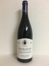 """3 x 2018 Bourgogne rouge """"Le Closeau du Clos Prieur"""", Domaine Robert Gibourg"""
