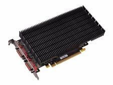 Carte vidéo HD6570 850 M 1GB DDR3 MINIHDMI DUAL DVI PCI-E