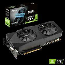 ASUS GeForce GTX 2060 SUPER EVO 8GB GDDR6 DUAL-RTX2060S-A8G-EVO PCI-E Video Card