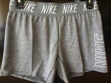 Nike Dry Energy Trophy Shorts grey (Big Kids) AV1215-091 SZ M (10-12) NWT