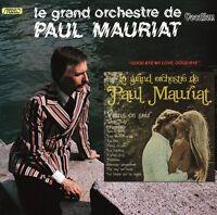 Paul Mauriat - Goodbye My Love, Goodbye & Viens ce Soir - CDLK4568