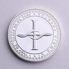 Scottsdale Lion King Silver Commemorative Coin!