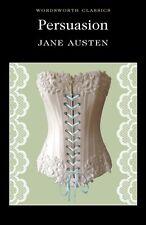 Persuasion by Jane Austen (Paperback, 1993) Free UK Postage