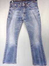 Jeans Femme Levi's coupe Semi-évasé, bootcut Taille FRANCE38  W28 L32