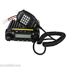 TYT TH-9000D 60W VHF 136 - 174Mhz Ham Two Way Radio Transceiver