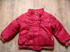 CAKEWALK schöne Winterjacke pink Gr. 116 w. NEU ST817