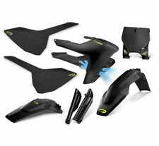 Cycra Black Heavy Duty Complete Body Kit MADE IN THE USA 1CYC-9321-12