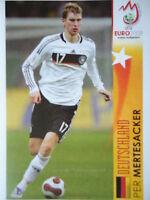 Panini 472 Per Mertesacker Deutschland UEFA Euro 2008 Austria - Switzerland