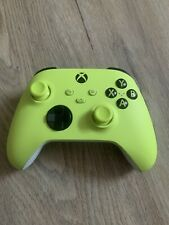 MICROSOFT Xbox One Series X S Wireless Controller v2 Electric Volt