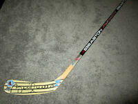 BRETT HULL St Louis Blues Autographed SIGNED Hockey Stick w/ CSI COA
