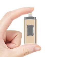 Microdrive USB3.0 flash drive OTG 64GB Pen Drive 3 in 1 Memoria Memory Stick