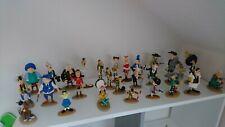 Figurines Lucky Luke atlas