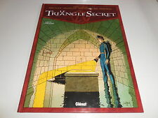 EO LE TRIANGLE SECRET TOME 7/ TBE