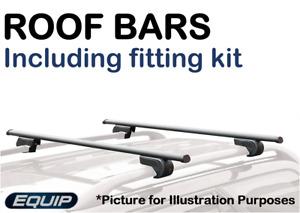 For Peugeot - 206/Plus 5 Door Roof Bars/Rack CLA039 Equip